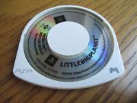Little Big Planet PROMO – Sony PSP (Full Promotional Game) LittleBigPlanet