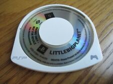 Little Big Planet Promo – Sony PSP (completo juego promocional) LittleBigPlanet