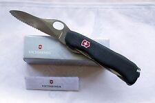 Switzerland Folding Knife Victorinox Nomad One Hand 0.8353.MW3