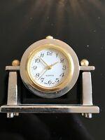 Super Miniature Wallace Clock