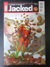 Jacked #5 - Vertigo Comics # 8C92