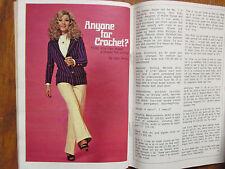 Jan. 22, 1972 TV Guide(ERIKA SLEZAK/LYNDA DAY GEORGE/PAUL HARDING/GLORIA STEWART