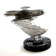 HEROCLIX Star Trek Tactics 4 027 SCIMITAR