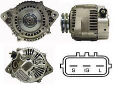 Alternator For Toyota Land Cruiser 80 J8 4.2 D TD / 12V Double V Pulley 1990-98