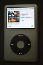 Apple iPod classic 6th Generation Black (160 GB)