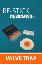 AirTime Valve Trap Kitesurf Kiteboard Kite Set of 5 Bladder Valve Repair Kit NEW