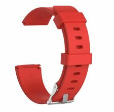 Band Strap Buckle For Fitbit Versa, Versa 2, Versa Lite Replacement Silicone