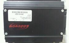 06-09 Pontiac G6 Coupe GT OEM Monsoon Audio Amplifier Amp 15833071