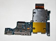 USB Audio DC Jack BOARD 820-2102-A MacBook Pro A1211