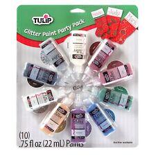 Tulip 3d paillettes Dimensional Fabric Paint-Best Value in Europe-iltc