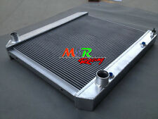 for 1960-1965 Cadillac Deville aluminum radiator 3 rows brand new