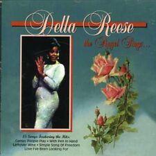 Della Reese - Angel Sings [New CD]