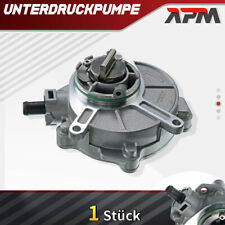 Unterdruckpumpe Bremsanlage Vakuumpumpe für Audi A4 8ED 8H7 A6 4F5 4FH 4F2 A8 4E