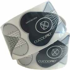 Cuccio PRO - Professional Sculpting Forms (20)