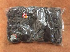 TY Beanie Baby Stinger, 1 Dozen Wholesale Lot, NEW, PE Pellets, Indonesia, MWMT