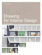 Drawing for Interior Design, , Plunkett, Drew, Good, 2014-09-23,