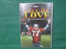 Gift of Love: The Daniel Huffman Story (DVD) *Brand New/Sealed*