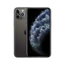Apple iPhone 11 Pro 256GB Space Grau Gray MWC72ZD/A A2215 GSM IOS Smartphone NEU