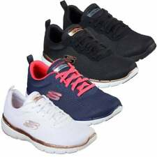 Skechers Womens Flex Appeal 3.0 First Night Trainers (Multiple Colours)