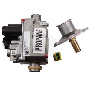 Ideal NG-LPG Conversion Kit Logic + Heat 30 211373