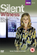 Silent Witness - Series 13-14 DVD