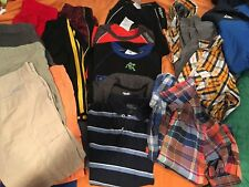 Boy Clothes & Outfits, Coats Size 8 - Lot qty 21 for Fall/Summer/Winter/Spring