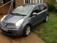 Nissan Manual 50,000 to 74,999 miles Vehicle Mileage Cars