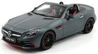 GT-Spirit 1/18 Mercedes Benz Slc-Class Slc43 Amg Biturbo Spider 2016 B66960466