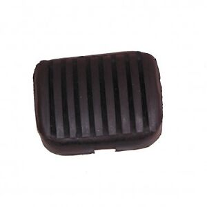 WILLYS JEEP AND CJ MODELS 1945 - 1986 PEDAL PAD FITS BRAKE OR CLUTCH
