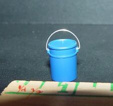 1/24 TH SCALE WATER OR PAIL WITH WIRE HANDLE WORK SHOP / GARAGE DIORAMA PROP!!