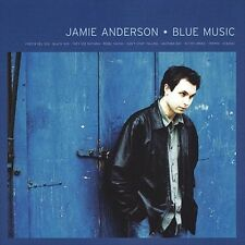 Jamie Anderson – Blue Music