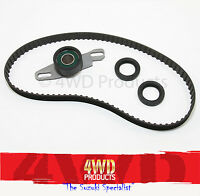 Timing Belt kit - Suzuki Sierra SJ410 1.0 (11/84-86) Maruti MG410 F10A (90-99)