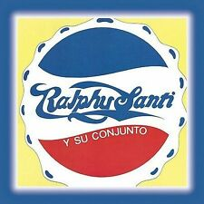 Ansia * by Ralphy Santi (CD, May-2006, Universal Music Latino) Y Su Conjunto