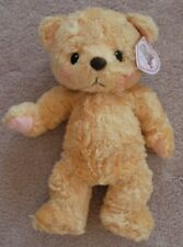 "CHERISHED TEDDIE PLUSH ""JENNIFER PLUSH BEAR"" 649155"