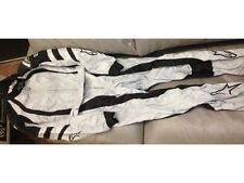 AlpineStar carting suit Euro 48 US Medium