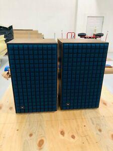 JBL L100 speakers excellent condition
