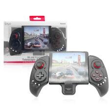 iPega PG-9023 Wireless Bluetooth3.0 Game Controller Gamepad with Stretch Bracket