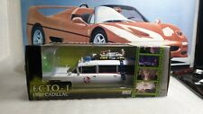 ERTL / GHOSTBUSTERS ECTO 1 - 1951 CADILLAC  - 1/18 SCALE MODEL CAR - ASS 118/06