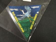 Blue Heron 349 x21 Patch    mc19