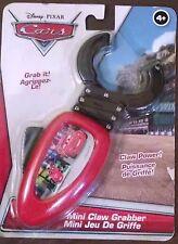 Disney Pixar Car Mini Claw Grabber Boys 4 yrs + New 2013