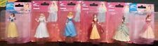 Easter baskets! 6 Disney Princesses Ariel Sleeping Beauty Belle Cinderella