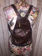 Mulberry Leather Outer Handbags Backpacks