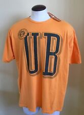 Vintage 1980's NOS - UNION BAY UB T Shirt TEE Oversized Large HIP HOP STREETWEAR