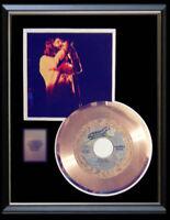 THE DOORS JIM MORRISON GOLD RECORD DISC ORIGINAL 45 RPM RIDERS ON THE STORM RARE