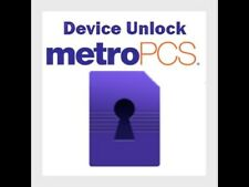 Metro PCS Android App Device Unlock