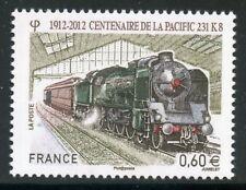 STAMP / TIMBRE  FRANCE  N° 4655 ** / TRANSPORT / TRAIN / LOCOMOTIVE