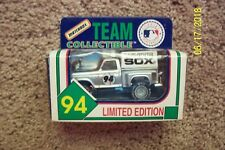 Chicago White Sox 1994 Diecast Team Collectible