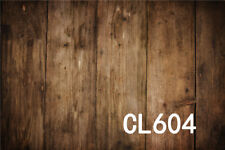 Retro Wood Board Photography background studio Photo Props backdrops 7X5FT CL604