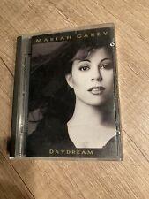 Sony Minidisc Mariah Carey Daydream TOP RAR 1995