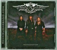 ROCK SUGAR - Reimaginator - CD